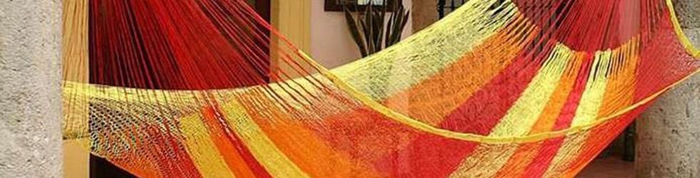 Garten Deals Mexikanische Netzhängematten