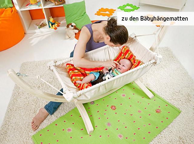 Garten Deals Babyhängematten