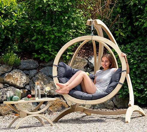 Garten Deals Holzgestelle